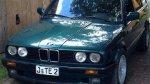 E30 318i Touring -> 330i M60 V8 5-Gang