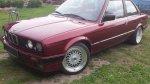 E30 318i 2-trg -> 4.0 V8 6-Gang