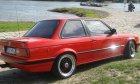 E30 316i 2-trg 4,0 V8