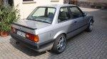 E30 330i 2-trg 4,0 V8
