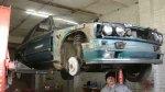 E30 318i Cabrio umbau M50